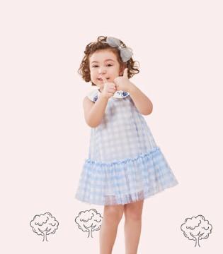 父母与孩子们都喜爱的童装品牌 铅笔俱乐部