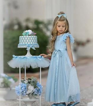 澳大利亚Dollcake品牌 在童装时尚中独领风骚