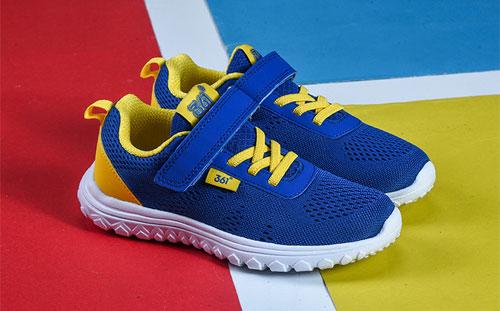 男孩运动鞋 轻松打造夏日时尚校草风