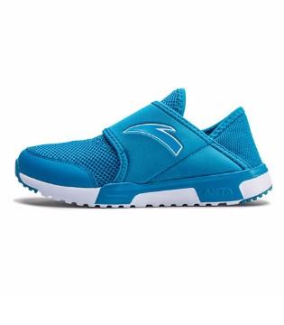 时尚运动鞋 宝贝们也要穿出自己的潮流范