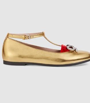 Gucci 意大利时尚风格和传统工艺的代表