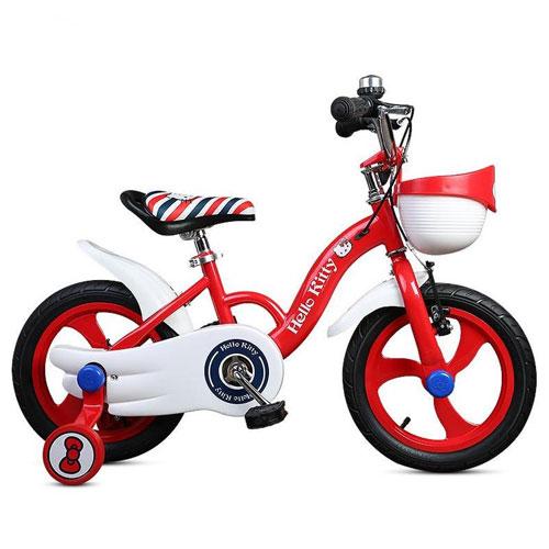 孩童专属自行车 是宝贝运动的好玩伴