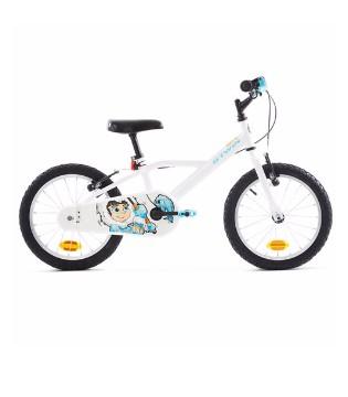 选对儿童自行车 宝宝的骑行好伙伴