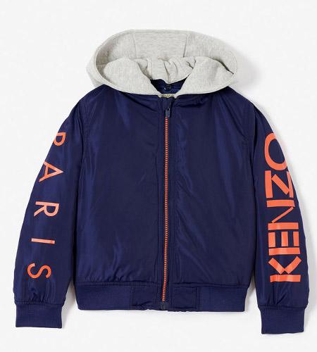 日本人高田贤三创立的法国品牌KENZO