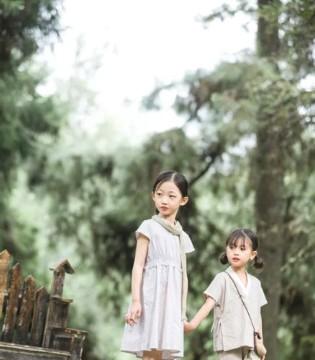 加盟魔方童装品牌 未来就是属于你的