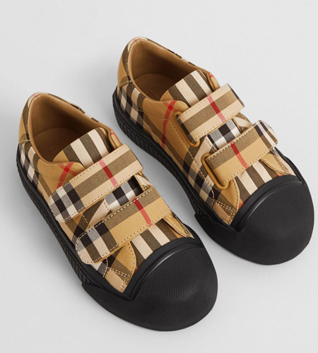 Burberry 你想要的英国传统风格的品牌