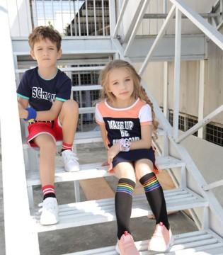 加盟BULL BONE BULL(波特维)童装品牌 赚钱了!