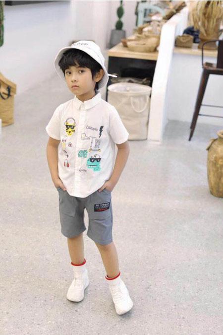 Muuzi木子童装品牌 加盟它有大惊喜哦!