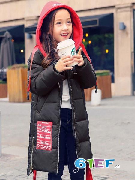 呗呗熊童装 一个持久火热的童装品牌