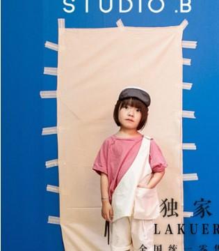 2019还有什么好项目呢 当然是加盟拉酷儿童装品牌