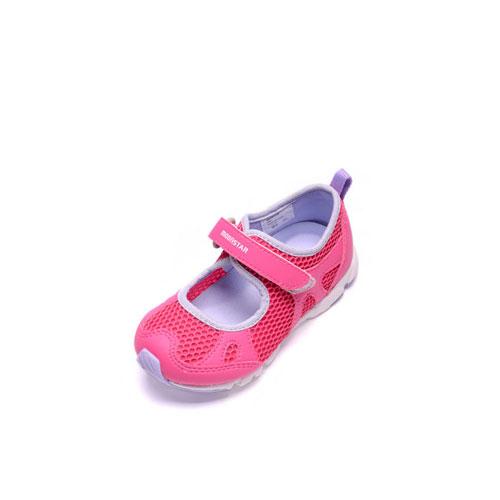 萌娃防滑软底学步鞋 让宝贝轻松学步