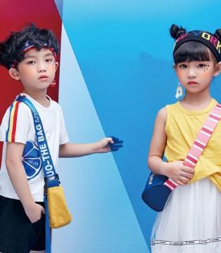 DIZAI童装不仅在本土大放异彩 更远销海外