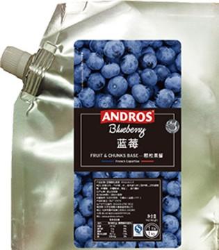 安德鲁 让你不仅吃的健康还美味可口