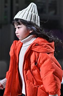 初·尚|彩色笔2019冬&年装新品发布会圆满成功!
