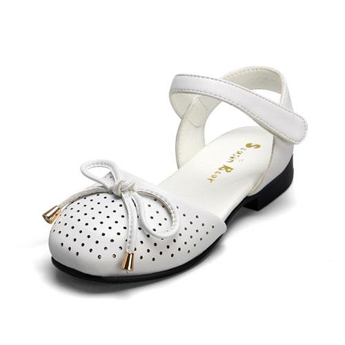 夏季 美妈们如何帮小公主挑选适当的凉鞋