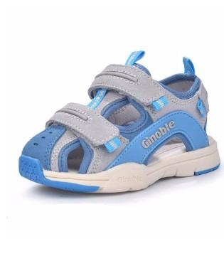 基诺浦功能机能鞋 给宝宝温柔的呵护