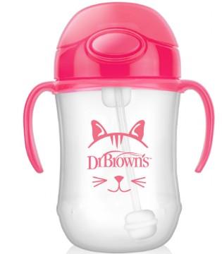 布朗博士 一个真正的了解婴儿用品的专家