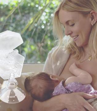 Haakaa母婴品牌 让你喂养孩子更轻松