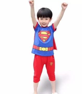 上新|快来班米熊pick娃 喜欢的英雄套装吧