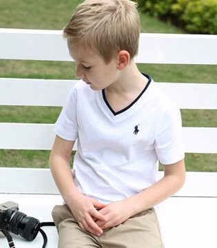 伊顿风尚童装品牌 轻松倡导所有孩子的时尚