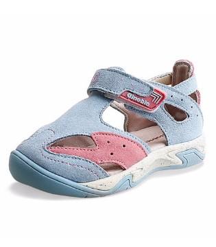 透气舒适机能鞋 给宝贝温柔的呵护