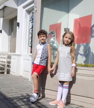为何要加盟波特维童装品牌 因为要赚钱