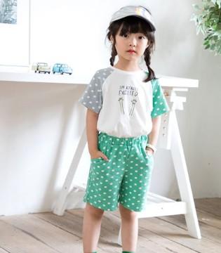 唯心至爱童装新品 让孩子穿上点不一样的