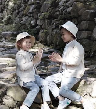 加盟森虎儿童装品牌 共同开启新的篇章