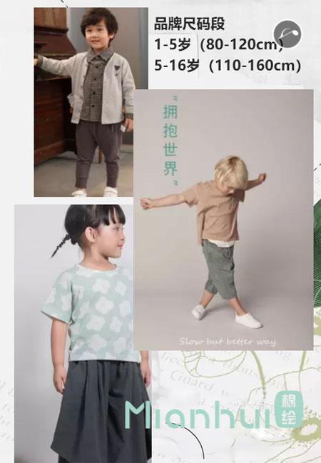 宝贝巴迪/拉珐咪啦/棉绘童装2020春夏新品发布会