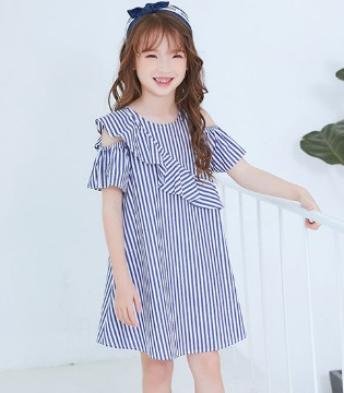 图零钱品牌2019夏季童装焕新来袭 开启缤纷夏日