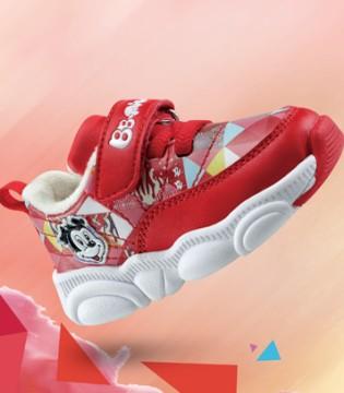 开心米奇打破童鞋产品壁垒健康科技专利系列延伸至冬季
