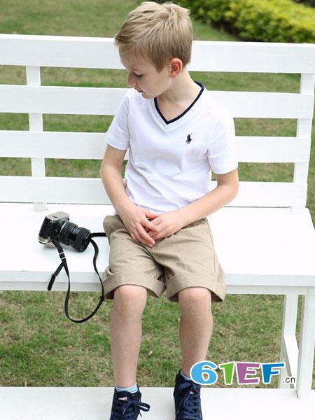 伊顿风尚童装 做一个有品质的童装品牌