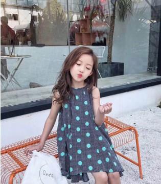 Muuzi木子童装品牌 潮流的童装惹人爱
