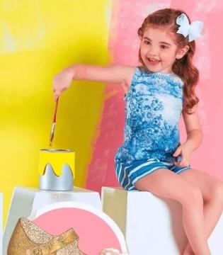 巴西worldcolors香香果冻鞋 这个夏天带宝贝们酷起来!