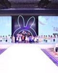 小兔与小狸携手西单商场陪宝宝玩转六一
