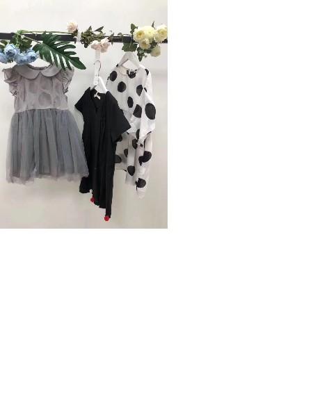 放大镜童装品牌2019春夏新品