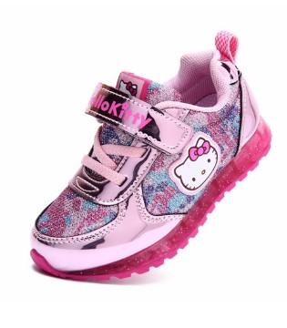 夏季女童潮流运动鞋 是千万妈妈的理想选择