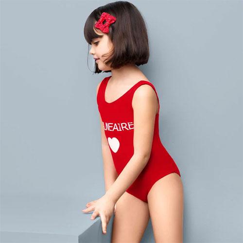 海淘萌娃高颜值泳衣 这个夏天怎么错过