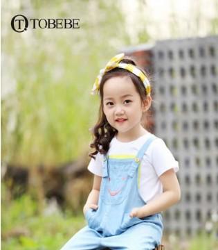 淘气贝贝童装品牌 共同见证孩子的成长