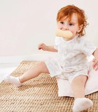萌趣可爱的婴幼儿服饰 你家宝宝有了吗?