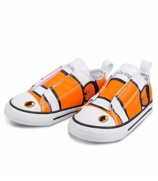 潮流个性动物童鞋 让宝贝萌萌出街