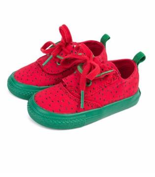 童鞋时尚推荐  守护宝贝的美好童年