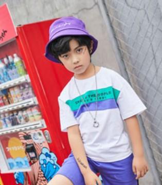 叽叽哇哇童装品牌 有影响力的品牌就是你的好帮手
