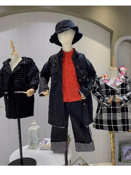 广州性价比高的品牌童装尾货批发地-世纪童话