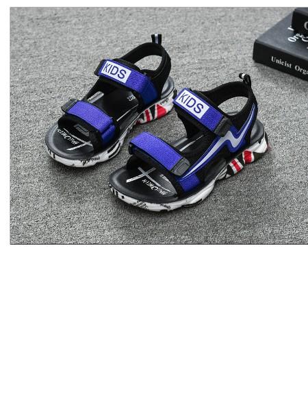 慧说童鞋品牌2019春夏新品