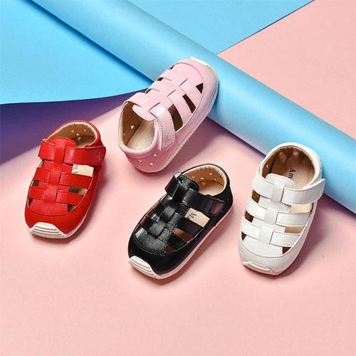 宝宝温馨学步鞋 让宝宝行走大步流星