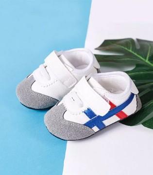 萌宝时尚学步鞋 让宝贝行走新体验