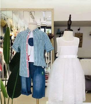 Muuzi木子童装品牌 是什么样的魅力让人喜爱