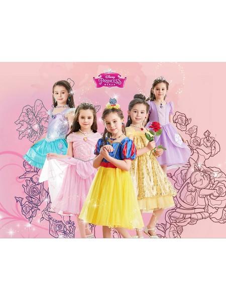 梦幻派对为孩子提供安全舒适兼具日常穿着的玩乐服饰