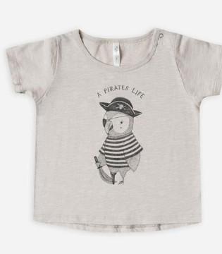 Rylee + Cru为现代儿童提供独特的艺术服装